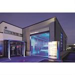 ASSA ABLOY RR3000 Vision - Porta rapida - Applicazioni industriali