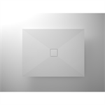 hi-macs® receveur de douche cst 90 120m