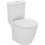 connect f cistern bsio white 6/3l xl