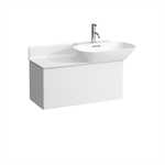 INO Vanity unit with one drawer, for washbasin 813301/2