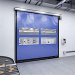 ASSA ABLOY HS9020GHY - Porte rapide - Industria alimentare