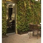 single pvc french door carlis.j - new construction