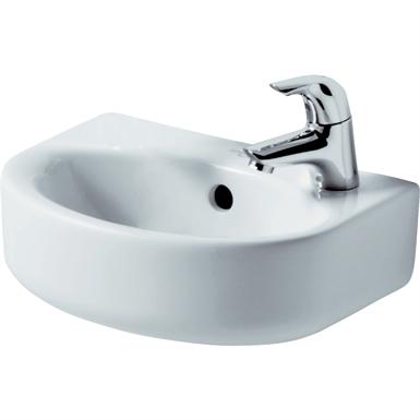 handwaschbecken 350 mm