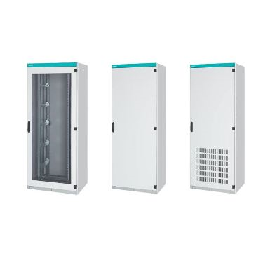 SIVACON 8MF system cubicles