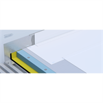 ACU2 Acoustic deck roof