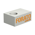 Blocchi forati Gasbeton® Evolution