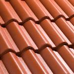 Concrete Gredos / Teide / Guadarrama roof tile