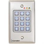 Camden CM-120W-V2 Outdoor Metal Keypad