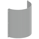 campus trap cover for row urinal zcmpx0010