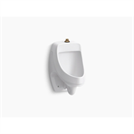 k-5452-et-0 dexter™ washdown wall-mount 0.125 gpf urinal with top spud