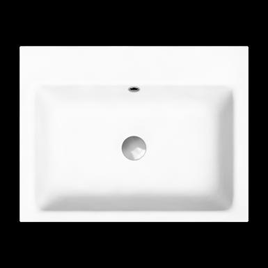 puro wall-hung washbasin 460x600