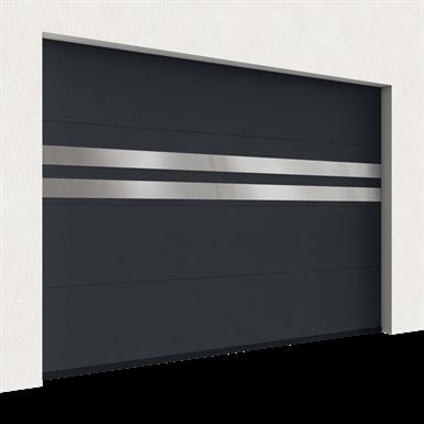 equilibre garage door