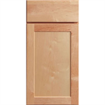 Portrait Door Style Cabinets and Accessories