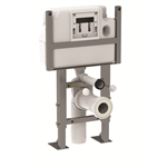 bcu 790 self standing frame unit inc cistern