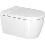 sensowash starck f compact shower-toilet 650000