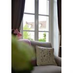 double wood window - renovation