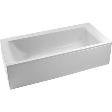 connect bath 170x75 white wf rec iws nth