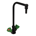 76056 presto first labo table top twin tap with swivel spout lvl0