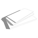 Amvic - Envirosheet 12 Rigid Board Insulation