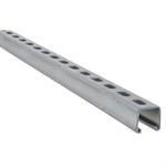 bis rapidstrut® fixing rail (bup1000)
