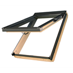 Top hung and pivot window FPP-V preSelect U3 | FAKRO