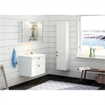 Bathroom Vanity unit Artic - 80 cm