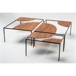 creek – coffee table
