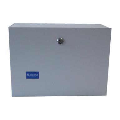 Electronic box MM_2 MTE