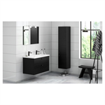 Bathroom Vanity unit Artic - 120 cm