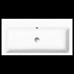puro wall-hung washbasin 460x900