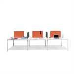 Pearson Lloyd Edge Desk EDG019