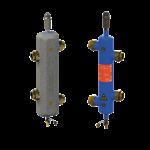 3165 - 3144 _ 液力分压器可配隔离壳和磁铁