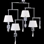 torch chandelier mobile 4l