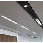 lmd-b 100 | linear post cap ceiling