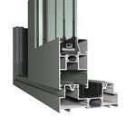 reynaers - sliding element - cp 130