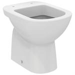 I.life A single bowl vertical outlet non uni white