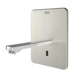 f3e electronic washbasin tap f3ev1013