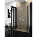 Egipthia - Ammit - 2 Fixed + Pivot twin doors for shower
