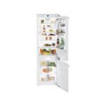 Hafele Liebherr Built-in Refrigerator and Freezer 534.16.160