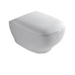 Genesis wall-hung toilet GES02