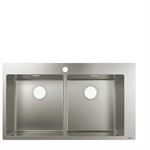 S711-F765 Built-in sink 370/370 43303800