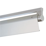 SWING SW5 - Trim 19 - T5 Single Lamp Surface Mount Fixture