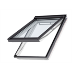 bottom operated polyurethane roofwindow tophung - gpu