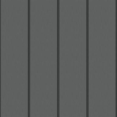 steckfalzpaneel fassade (250 mm, prepatina schiefergrau)