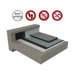 systemes pour toiture terrasse inaccessible protection dure sur maçonnerie