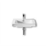 KHROMA 600 Wall-hung basin