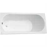 fit 180 plus bath tub white