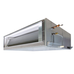 Cancealed duct high static pressure (indoor unit) MMD-AP 033 048 056 6HP1-E
