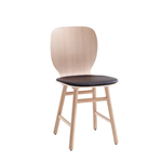 SHELL - Chair Covered seat