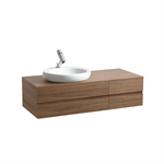 ILBAGNOALESSI ONE Vanity unit, 1200 mm, for 813971